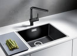 countertops high quality kitchen sinks silgranit single bowl