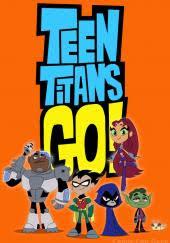 teen titans tv review
