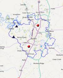 Austin Flooding Map by Austin Weather Storms Bring Flood Warnings Power Outages
