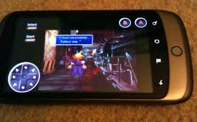 emulator for android playstation emulator coming to android courtesy of yongzh and zodttd