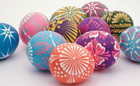 blown easter eggs easter egg decorating ideas how to decorate easter eggs