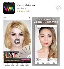 what would i look like with different hair top 5 favorite beauty virtual makeover apps disarray