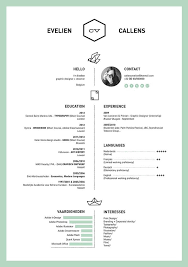 graphic designer resume 50 inspiring resume designs and what you can learn from them learn