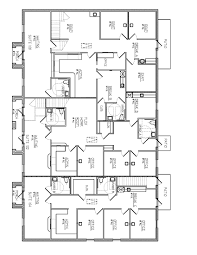 Floor Plans For Commercial Buildings by 100 Leased Valley Ranch Commercial Building