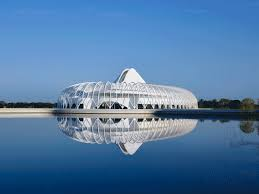 architecture gif florida polytechnic university designed by santiago calatrava