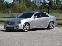 cadillac 2006 cts for sale 2006 cadillac cts v image 8