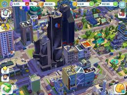 city apk city mania town building apk free simulation