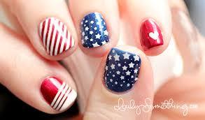patriotic nail art fireworks vvvt info