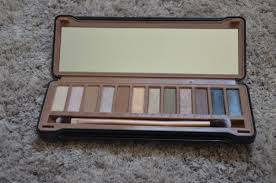 under exposed eyeshadow palette this was also gifted to me by crown brushes and i adore it it is a really really good dupe for the palette
