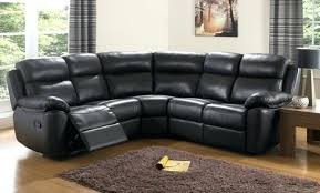 leather corner sofa bed sale picturesque corner sofa black leather photos gradfly co
