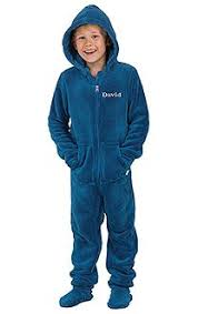 take a look at this blue pajama set boys by