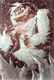 290 best bumble abominable snow monster images on pinterest
