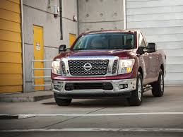 2017 nissan titan new 2017 nissan titan price photos reviews safety ratings