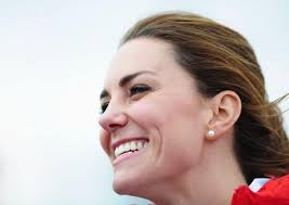 kate middleton diamond earrings stud earrings kate middleton s jewelry