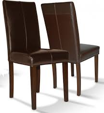 Leather Parsons Chairs Dining Room Design Lovely Parsons Chairs For Home Furniture Ideas