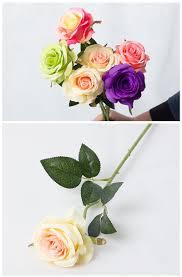 online get cheap fresh wedding flowers aliexpress com alibaba group