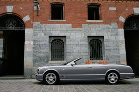 1997 bentley azure bentley azure t
