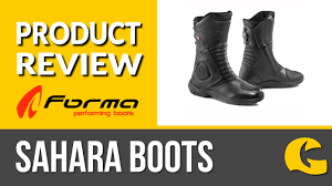 motorcycle boots review forma sahara outdry cooling motorcycle boots review getgeared co