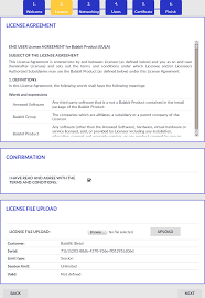 the balabit u0027s privileged session management shell control box 5