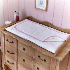 Pink Changing Table by Changing Mats Kiddicare