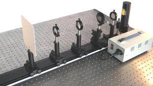 leok 6 optics experiment kit extended model physics lab