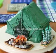 best 25 camping cakes ideas on pinterest camp cake camping
