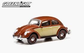 Green Light Diner Greenlight M2 Machines Auto World Wheels Johnney Lightning