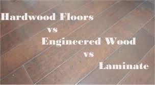 wood flooring vs laminate flooring stunning elegant hardwood flooring vs laminate 6402