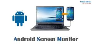screen mirroring android android screen monitor mirroring projecting android mobile screen o