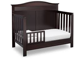 Crib Convertible Toddler Bed Barrett 4 In 1 Convertible Crib Delta Children