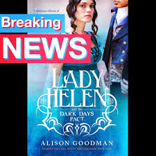 the days official website of author alison goodman