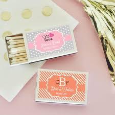 personalized wedding matches wedding matches personalized matchbooks wedding favors