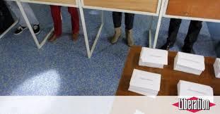 fermeture bureau de vote fermeture des bureaux de vote l intérieur dit non aux