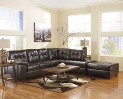 Corner Settees And Sofas Buy Alliston Durablend Chocolate Laf Sofa And Raf Corner Chaise