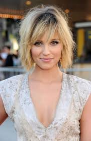 best 10 layered bob with bangs ideas on pinterest longer