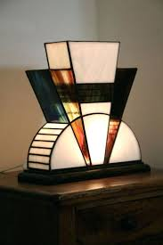 table lamps art dacco tiffany lamp art deco table lamps amazon