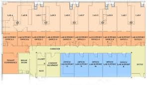 drug rehabilitation center floor plan the bioinnovation center um biopark
