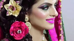 henna makeup creative mehndhi bridal makeup by henna nazir