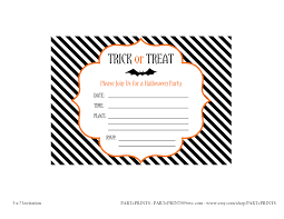 halloween sign template word u2013 festival collections