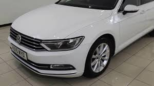 volkswagen passat 2 0 se business tdi bluemotion technology 4dr
