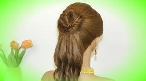 easy hairstyles thanksgiving hairstyle for hair
