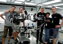 uw surgical robot featured in 2013 movie u0027ender u0027s game u0027 uw news
