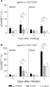 cooperation between cd4 t cells and humoral immunity is critical