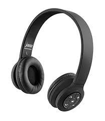 amazon black friday deals headphones amazon com jam transit wireless headphones black hx hp420bk