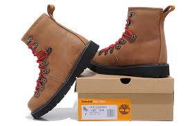 s rugged boots earthkeepers rugged 6 inch wp moc toe boot brown