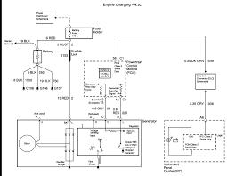 automotive alternator wiring diagram gooddy org