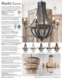Chicken Wire Chandelier Shades Of Light Tropical Repose 2016 Page 4 5