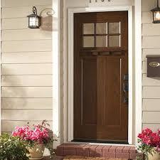 30 Exterior Door With Window Home Depot Entry Doors Exterior Doors Home Depot Home Depot Front