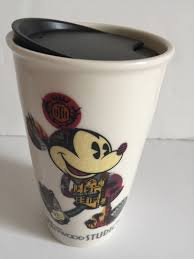 disney chip beauty and the beast mug coffee tea cup mrs potts