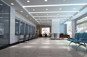 reducing your carbon footprint with commercial led lighting